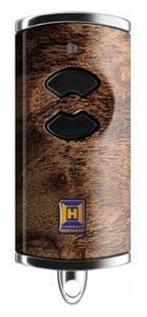 Remote HÖRMANN HSE2-868 BS WOOD4