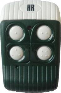 Remote HR A868F4