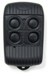 Remote HR CRISTAL 30035