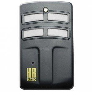 Remote HR MULTI 3