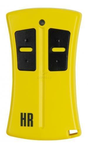 Remote HR R868F4