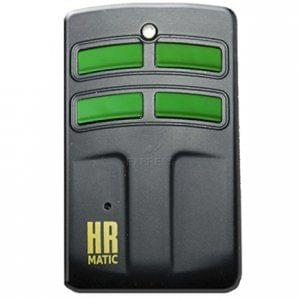 Remote control  HR RCMULTI 433MHZ