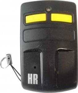 Remote HR RQ2640F2-26.975