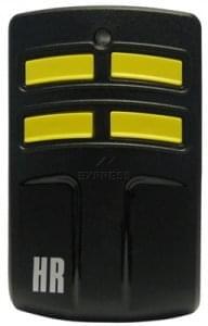 Remote HR RQ2640F4-26.985