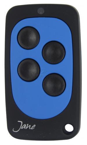 Remote control  JANE TOP 769