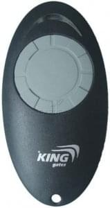 Remote KING-GATES CLIPPER