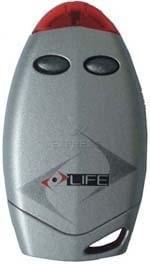 Remote LIFE VIP2R