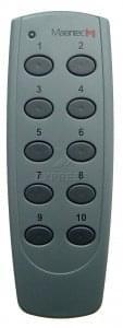 Remote MARANTEC D306-868