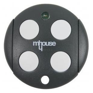 Remote MHOUSE GTX4