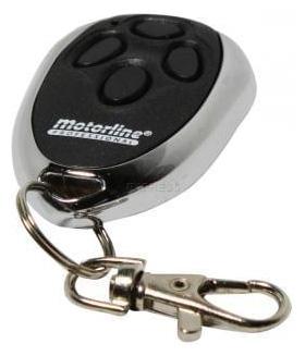 Remote MOTORLINE MX4SP DSM