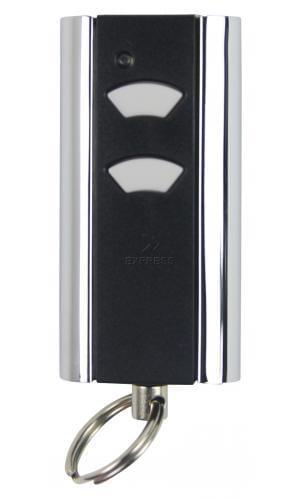 Remote NORMSTAHL EA433 2KM