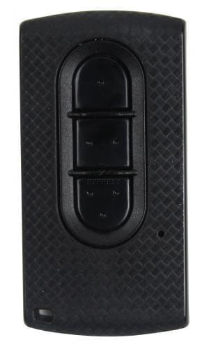 Remote PRASTEL MPSTF3E