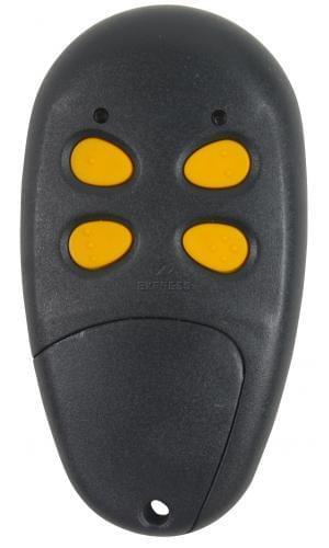 Remote PROEM ER4C4 ACD