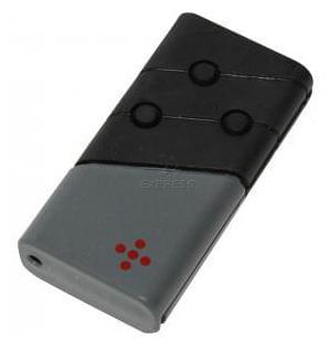 Remote PROTECO PTX433305NEWPRO