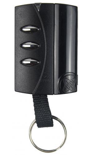 Remote control  PUJOL VARIO CODE BLACK