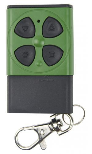 Remote SIMPLE TC4