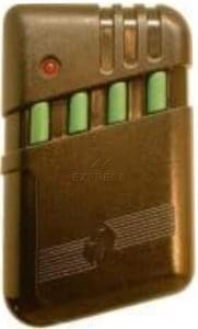 Remote TAU 250TX04E