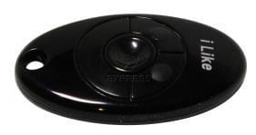 Remote TELECO I-LIKE TX2