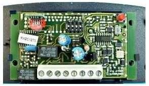 Receiver ALLMATIC RX2C12T16