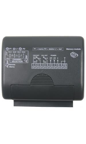 Receiver CARDIN RMQ449200
