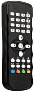 Remote EAGLE TELEAG