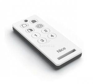 Remote NICE HSTX8