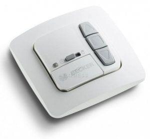 Remote BECKER MC511- II