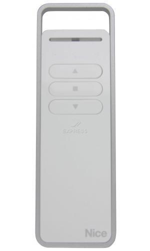 Remote NICE P1