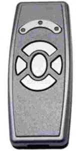 Remote SEAV BE FREE S3 SILVER