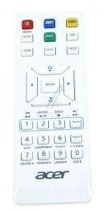 Remote ACER MC.JH611.001