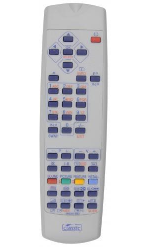 Remote CLASSIC IRC81582