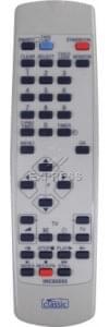 Remote PHILIPS RT 25189-101