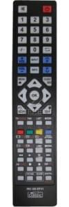 Remote CLASSIC IRC87116-OD