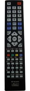 Remote CLASSIC IRC87150-OD