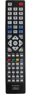 Remote CLASSIC IRC87162-OD