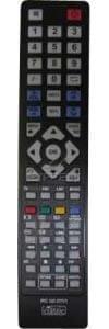 Remote CLASSIC IRC87200-OD