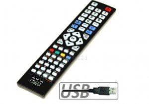 Remote CLASSIC IRC87201-OD