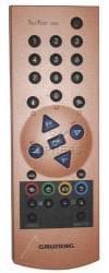 Remote GRUNDIG TP750C-296420625200