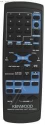 Remote KENWOOD RC-R0513 A70147005 TC