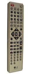 Remote LG 6710CDAK07A