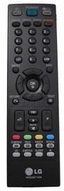 Remote LG AKB33871409