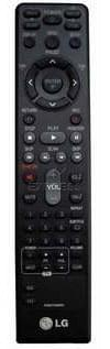 Remote LG AKB37026803