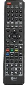 Remote LG AKB54052901