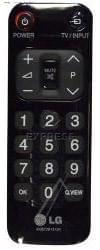 Remote LG AKB72913104