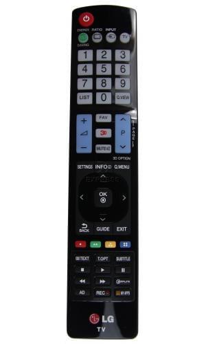Remote LG AKB73275606