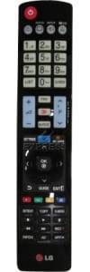 Remote LG AKB73615362