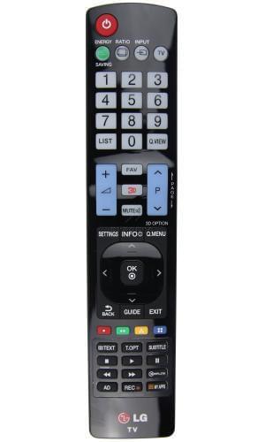 Remote LG AKB73756502