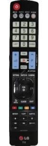 Remote LG AKB73756503