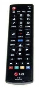 Remote LG AKB73975729