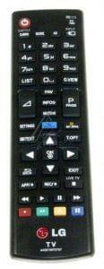 Remote LG AKB73975757